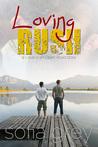 Loving Rush (Wellington Guys, #2)