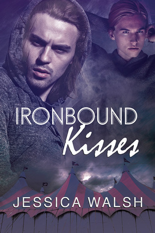 Ironbound Kisses