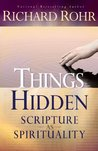 Book cover for Things Hidden: Scripture as Spirituality