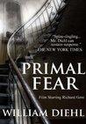 Primal Fear (Vail/Stampler, #1)