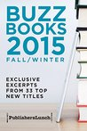 Buzz Books 2015 by Publishers Lunch