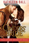 Cinders' Bride (Mail Order Brides of Texas, #1)