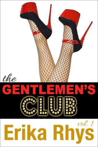 The Gentlemen's Club, Vol. 1 (The Gentlemen's Club #1)