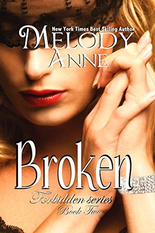 Broken (Forbidden, #2)