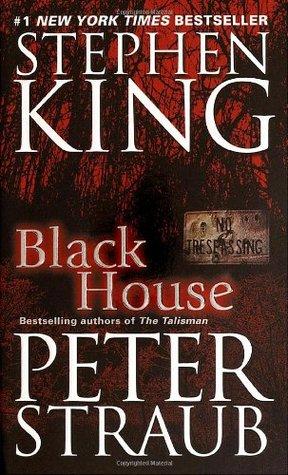Image result for black house king straub