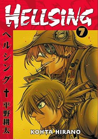 Hellsing, Vol. 07 by Kohta Hirano