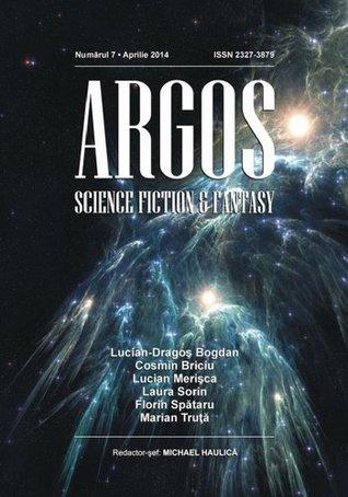 ARGOS numărul 7, aprilie 2014