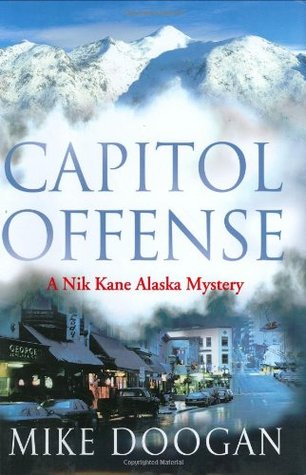 Capitol Offense by Mike Doogan