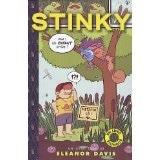 Stinky: Un Livre Toon Bilingue:  A Toon Book