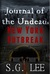 Journal of the Undead: New ...