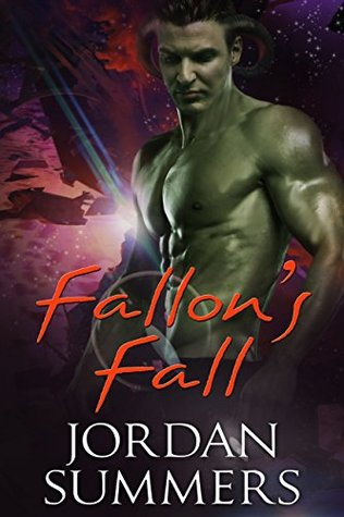 Fallon's Fall (Phantom Warriors #9)
