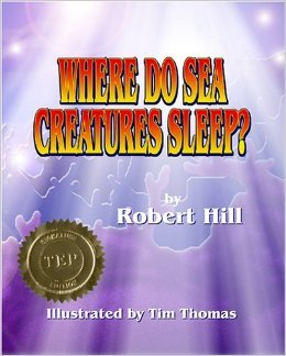 Where Do Sea Creatures Sleep?