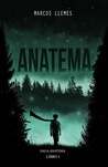 Anatema by Marcos Llemes
