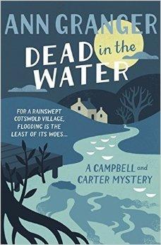Dead in the Water by Ann Granger