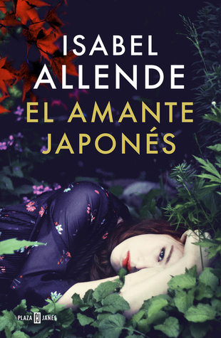 El amante japons by isabel allende 5 star ratings 25941674 fandeluxe Image collections