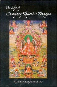 The Life of Jamyang Khyentse Wangpo