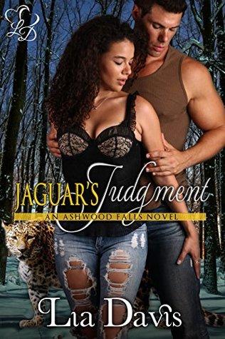 Jaguar's Judgment (Ashwood Falls #6)