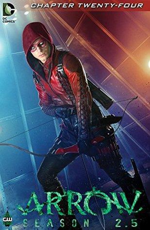 Arrow: Season 2.5 (2014-) #24