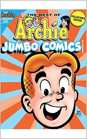 Archie Comics Double Digest #260: The Best of Archie Jumbo Comics Digest