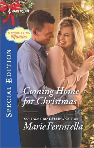 Coming Home for Christmas(Matchmaking Mamas 15)