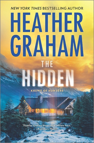The Hidden (Krewe of Hunters, #17)