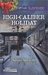 High-Caliber Holiday (First Responders #3)