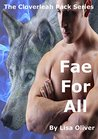Fae For All by Lisa Oliver