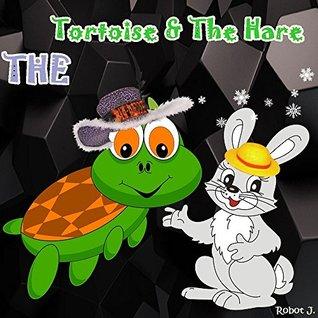 Books for Kids: The Tortoise & The Hare: Illustration Book (kids books Ages 3-8): Bedtime Stories For Kids, Children's Books, beginner reader books (turtle 1)