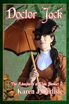 Doctor Jack (The Adventures of Viola Stewart #2)