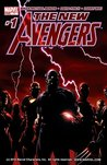 New Avengers (2004-2010) #1 by Brian Michael Bendis