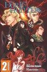 The Dark-Hunters, Vol. 2 (Dark-Hunter Manga, #2)