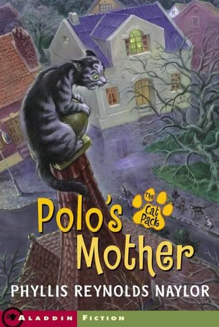 Polo's Mother by Phyllis Reynolds Naylor