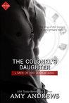 The Colonel's Daughter (Men of the Zodiac, #8)