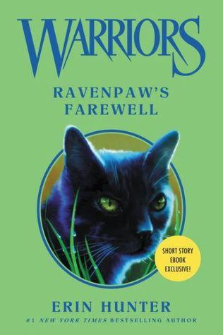 Ravenpaw's Farewell (Warriors Novellas)