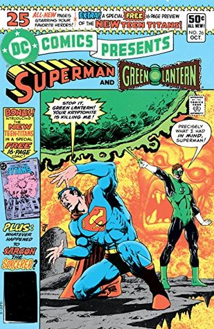 DC Comics Presents (1978-) #26