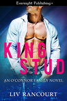 King Stud (An O'Connor Family Novel Book 1)