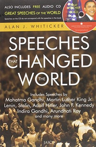 Speeches that Changed the World (With CD): Speeches that Shaped the Modern World