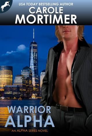 Warrior Alpha (Alpha, #6)