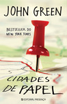 Cidades de Papel by John Green