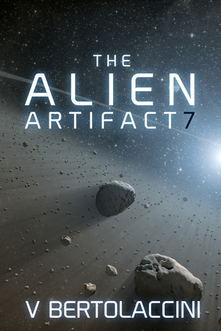 The Alien Artifact 7 (Part I)