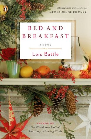 Ebook Bed & Breakfast by Lois Battle DOC!