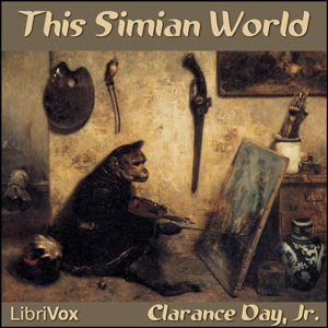 This Simian World (Audiobook)