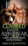 Claimed by the Alpha Bear