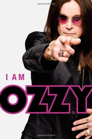 I Am Ozzy (Hardcover)