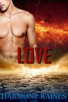 Love (Chosen by the Karal, #2)