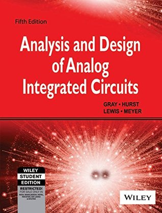 analysis-and-design-of-analog-integrated-circuits-5th-edition