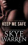 Keep Me Safe (Dark Nights, #0.5)
