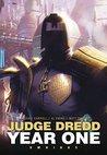Judge Dredd: Year...