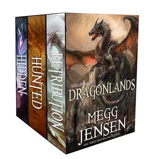 Dragonlands: Volume 1-3 (Dragonlands, #1-3)