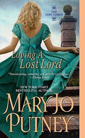 Loving a lost lord lost lords 1 by mary jo putney fandeluxe Images